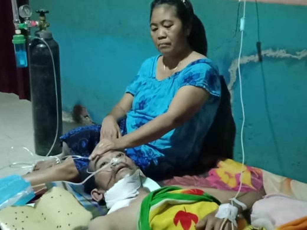Keluhkan Pelayanan Pasien Rsud M Yunus Pilih Pulang Bengkuluinteraktif Com