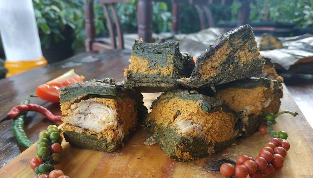 Pendap Bengkulu Juara Festival Kuliner Nusantara Vi Tmii