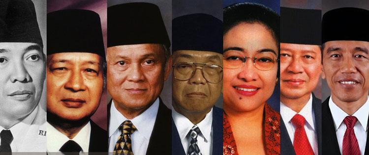 Nama Soekarno Diabadikan di 6 Negara Ini