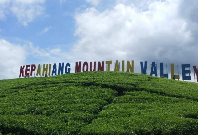 Kabawetan akan Dikembangkan Jadi Destinasi Wisata Terpadu